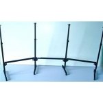 Percussion Plus PP468 Triple Adjustable Stand For Steel Pans