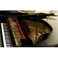 Schiedmayer Grand Piano