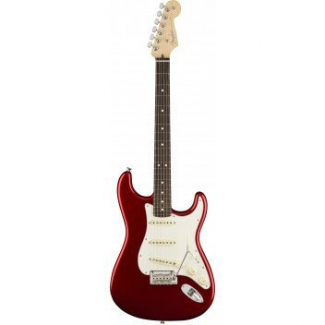 Fender American Professional Stratocaster in Candy Apple Red
