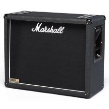 Marshall 1936 Guitar Cab (2x12) - GREENBACK 50 Watt Version