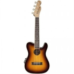 Fender '52 Tele Shaped Ukulele