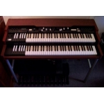 Hammond Portable Digital Organ Hire