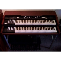 Hammond Portable Organ Hire