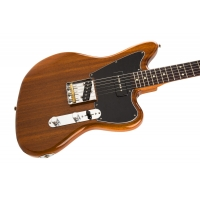 Fender Made in Japan Mahogany Offset Telecaster
