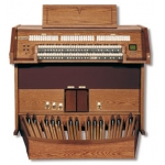 Viscount Vivace 60DL Classical Organ