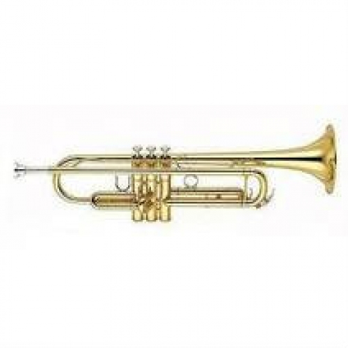 Yamaha YTR5335-GII Bb Trumpet With Case and Mouthpiece