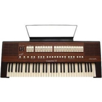 Viscount Cantorum 6 Classical Organ Keyboard