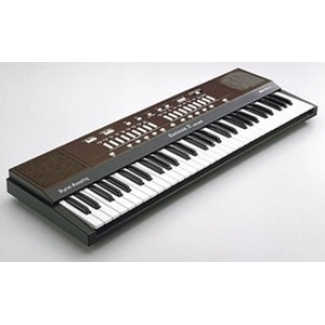 Viscount Cantorum 2 Keyboard With Stand & Volume Pedal