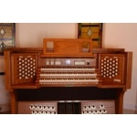Viscount Regent 356D Classical Organ