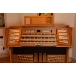Viscount Regent 356 Classical Organ