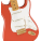 Squier FSR Classic Vibe '50s Stratocaster, Fiesta Red