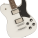 Fender Made in Japan Troublemaker Telecaster, Arctic White