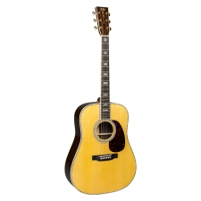 Martin D45 ReImagined Acoustic Guitar