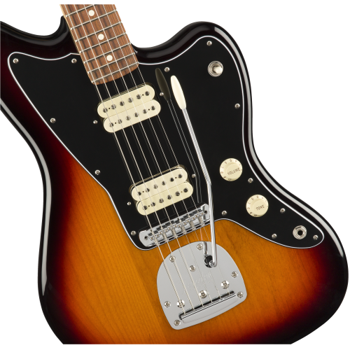 Fender Player Jazzmaster HH, 3 Colour Sunburst