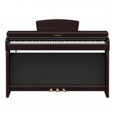 Yamaha CLP725 Digital Piano in Dark Rosewood (CLP725R)
