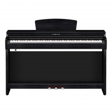 Yamaha CLP725 Digital Piano in Polished Ebony (CLP725PE)