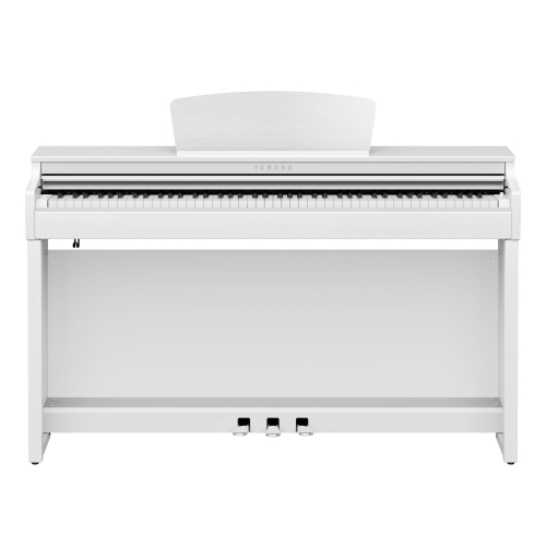 Yamaha CLP725 Digital Piano in White (CLP725WH)