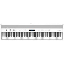 Roland FP60X Digital Piano, White