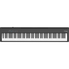 Roland FP30X Digital Piano, Black
