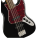 Squier Classic Vibe 60s Jazz Bass, Black