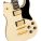Fender Parallel Universe II Troublemaker Tele Deluxe, Olympic White