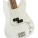 Fender Player Precision Bass, Polar White, Pau Ferro Fingerboard