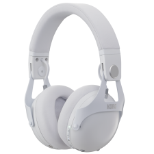 Korg NC-Q1 Noise Cancelling Headphones, White