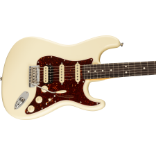 Fender American Professional II Stratocaster HSS, Olympic White