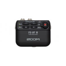 Zoom F2BT Field Recorder with Bluetooth