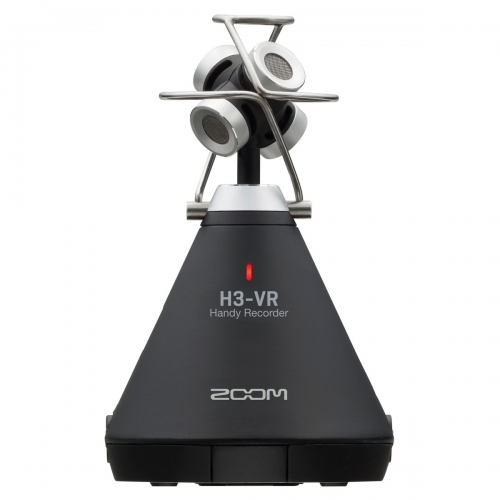 Zoom H3VR Virtual Reality Audio Recorder