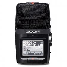 Zoom H2n Mid-Side Portable Recorder