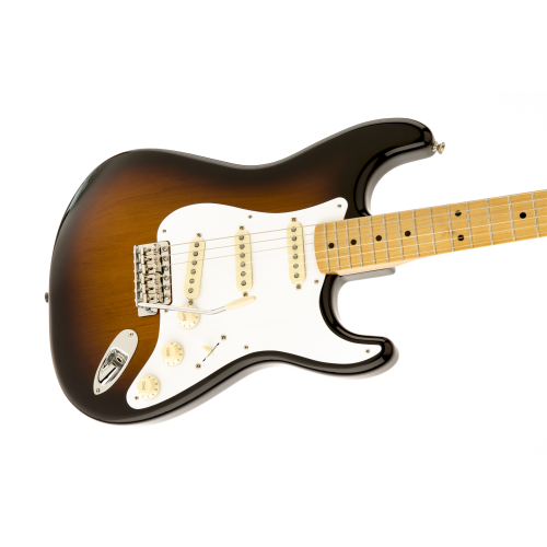 Fender Classic Series 50's Strat, 2 Tone Sunburst, Secondhand