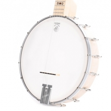 Deering Goodtime Junior Banjo, Kids or Travel Banjo
