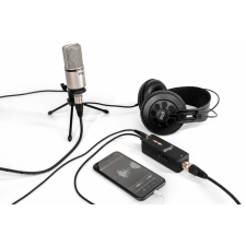 IK Multimedia iRig Pre 2 Mobile microphone interface