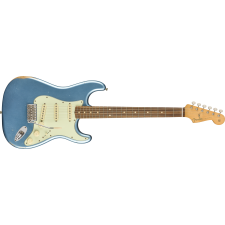 Fender Vintera Road Worn 60s Stratocaster, Lake Placid Blue