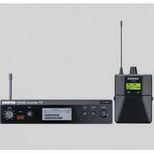 Shure PSM300 In-Ear Stereo Monitoring System (P3TRA)