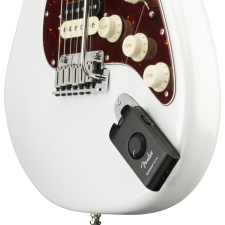 Fender Mustang Micro - PLEASE NOTE - THIS IS A PRE-ORDER - ITEM WILL BE SHIPPED ONCE IN STOCK.