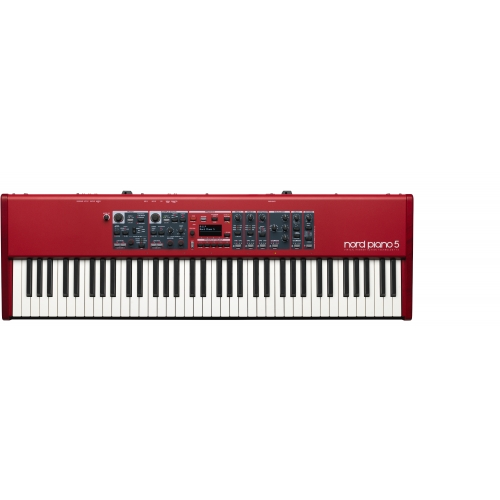 Nord Piano 5 73 Portable Digital Stage or Home Piano