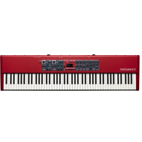 Nord Piano 5 88 Digital Piano for Stage, Studio or Home