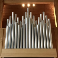 KIENLE Capella Pipe Resonator System  (available in various finishes)
