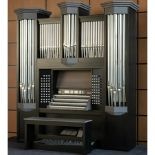 KIENLE Dock Pipe Resonator System (available in various finishes- organ not included)