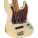 Fender 60th Anniversary Road Worn Jazz Bass, Olympic White