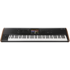 Korg Kronos 2 88 Synth Workstation with 88 Note Fully Weighted Keyboard