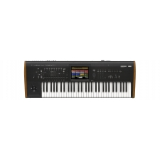Korg Kronos 2 61 Synth Workstation with 61 Note Semi-Weighted Keyboard