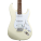 Squier Bullet Stratocaster HSS, Arctic White