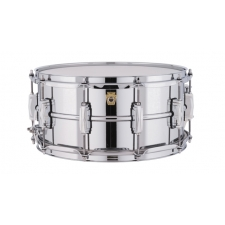 Ludwig LM402 14 x 6.5 Supraphonic Snare Drum (IMPERIAL LUGS)