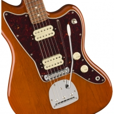 Fender Player Jazzmaster HH, Limited Edition, Aged Natural
