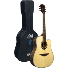 Lag HyVibe THV20DCE Electro Acoustic Smart Guitar