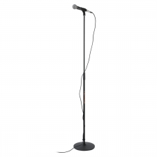 Arena Professional Straight Microphone Stand (MIC-STRAIGHT-PRO)