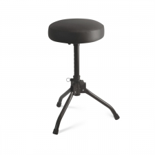 Arena Deluxe Stool With 70mm Top For Drummers (STOOL-ROUND-HIGH)